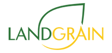 Landgrain logo